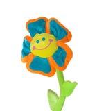 Fleur de sourire Photos libres de droits