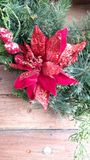 Fleur fausse Photographie stock