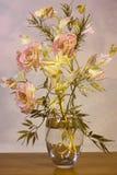 Fleur sèche Photos stock