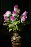 Fleur trouvée en Thaïlande Photographie stock libre de droits