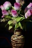 Fleur trouvée en Thaïlande Image stock