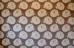 Fleur Walpaper. Image stock