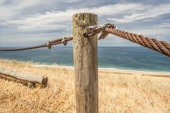 Fleurieu半岛,南澳大利亚 库存照片