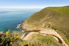 Fleurieu Peninsula South Australia. Deep Creek Conservation Park on the Fleurieu Peninsula in South Australia royalty free stock photos