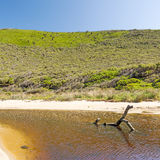 Fleurieu Peninsula South Australia Royalty Free Stock Image
