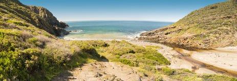 Fleurieu Peninsula South Australia Stock Photography