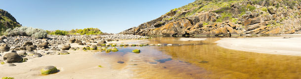 Fleurieu Peninsula South Australia Royalty Free Stock Photography