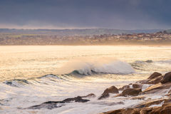 Fleurieu Peninsula, South Australia Royalty Free Stock Photography