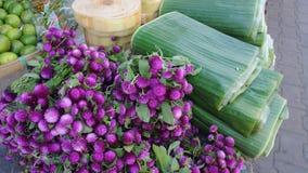 Fleurissez le matériel du festival de lanterne, Thaïlande, Chiang Mai Images libres de droits