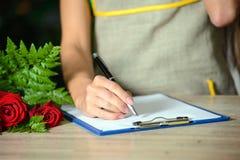 fleuristes images libres de droits