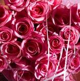 Fleurit des milieux Photos stock