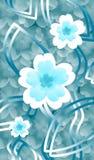 Fleurit l'image Photo libre de droits