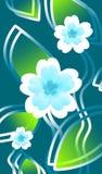 Fleurit l'image Image libre de droits
