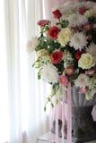 Fleurit la décoration de bouquet dans la chambre Photos stock