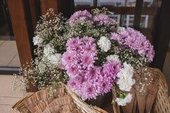 Fleurit le bouquet photo stock