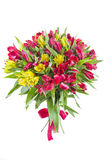 Fleurit le bouquet Image stock