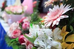 Fleurit le bouquet Image libre de droits