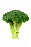 Fleurons crus de broccoli Photos stock