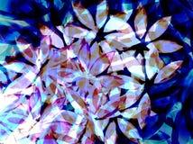 Fleurs 13 Photo libre de droits