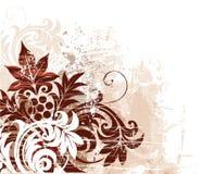 Fleurs illustration stock