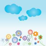 Fleurs Images libres de droits