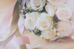 Fleurs colorées Il semble naturel et frais Ce convient Image libre de droits
