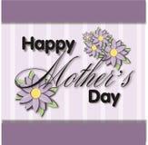 Fleurs de jour de mères Photos stock