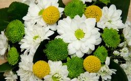 Fleurs 2 de mariage Photo libre de droits