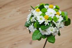 Fleurs 4 de mariage Photos stock