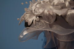 Fleurs de mariage Photographie stock libre de droits