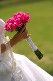 Fleurs de mariage Images stock