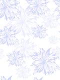 Fleurs de modèle de texture Image stock