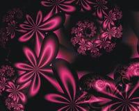 Fleurs de passion Image stock