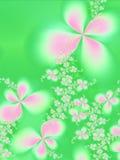 Fleurs de printemps Image libre de droits