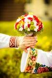 Fleurs de Weding Image stock