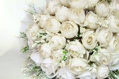 Fleurs de Weding Photos libres de droits