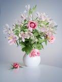 Fleurs gentilles Image stock
