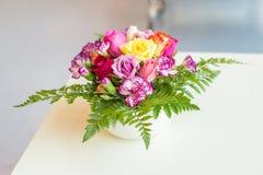 Fleurs pour la décoration Photos libres de droits