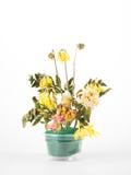 Fleurs sèches Images libres de droits