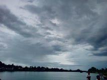Fleuve de Ganga photos libres de droits