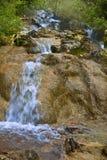 fleuve de parod de l'Israël Images stock