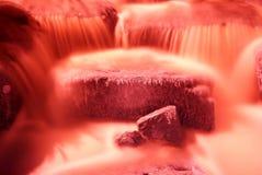 Fleuve fruité frais Photo libre de droits