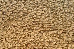 Fleuve sec Esfahan - en Iran Photographie stock libre de droits