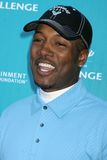 Flex Alexander. Flex Alexander at the Callaway Golf Foundation Challenge Benefiting Entertainment Industry Foundation Cancer Research Programs. Riviera Country Stock Photo