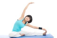 Flexibilidade Imagens de Stock