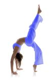 Flexibilität Stockbild