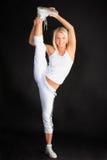 Flexibilité Image stock