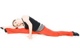 Flexibility Stock Photo