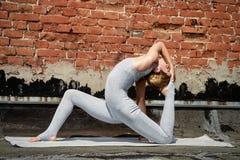 Flexibility Royalty Free Stock Image