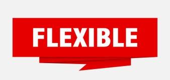 flexible ilustración del vector